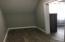 Second Level Bedroom # 2 Closet