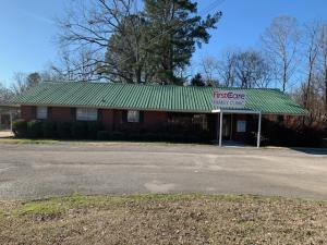 529 S 4th St., Baldwyn, MS 38824