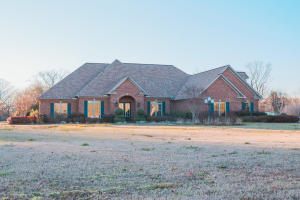 50019 Bent Tree Dr., Amory, MS 38821