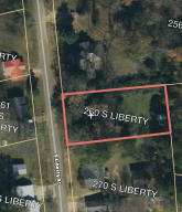 S Liberty, Pontotoc, MS 38863