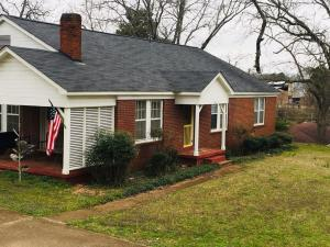 153 Water St., Pontotoc, MS 38863