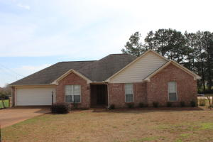 401 Linden St., New Albany, MS 38652