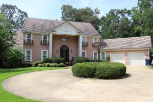 400 Country Club Road, Fulton, MS 38843