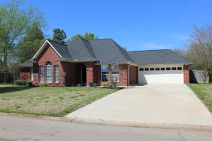 128 Willoughby Oaks Blvd, Saltillo, MS 38866