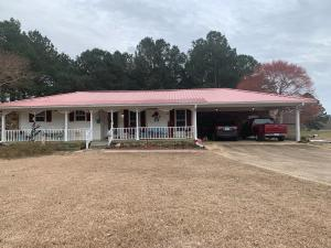 556 Co Rd 7450, Baldwyn, MS 38824