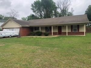 803 Phyfer, New Albany, MS 38652