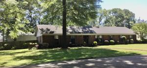 611 S 8th St., Amory, MS 38821