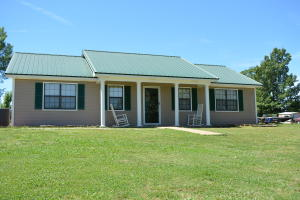 119 RD 160, Shannon, MS 38868
