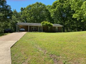 1005 CR 123, New Albany, MS 38652
