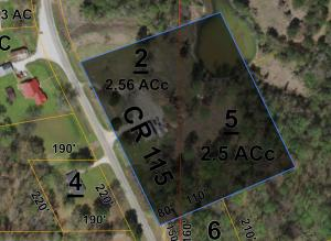 CR 115, New Albany, MS 38652
