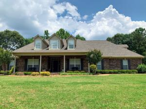 1022 CR 365, New Albany, MS 38652