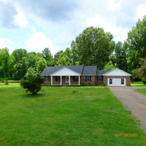 286 CR 8301, Booneville, MS 38829