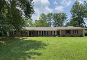 1215 Zentwood Road, Tupelo, MS 38801