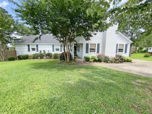 1218 Clayton Ave., Tupelo, MS 38804