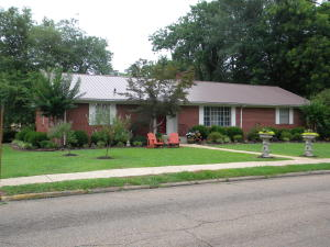 313 S Central St., New Albany, MS 38652