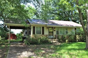 607 Lumpkin Ave., Tupelo, MS 38801