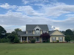 30436 Little Coontail Road, Aberdeen, MS 39730