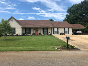408 Linden St., New Albany, MS 38652