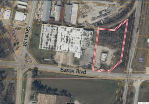 4002 S Eason Blvd., Tupelo, MS 38804