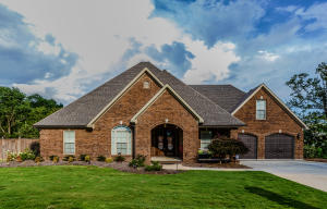 105 Cedar Ridge Road, Booneville, MS 38829