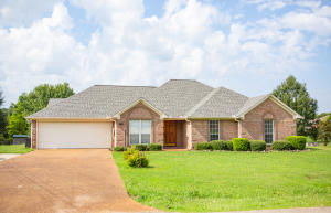 309 Linden St., New Albany, MS 38652