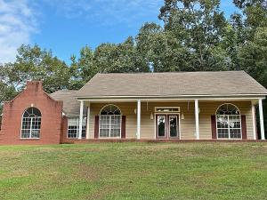 225 Scooter Hill Road, Mantachie, MS 38855