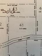 Lot 41 Lynnlee Lane, Myrtle, MS 38650