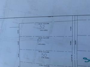 Lot 52 Wildwood Lane, Myrtle, MS 38650