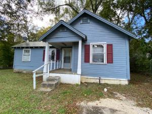 504 N College St, Booneville, MS 38829