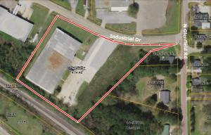 100 Industrial Dr., New Albany, MS 38652