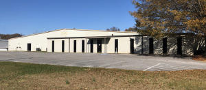 101 Industrial Dr., New Albany, MS 38652