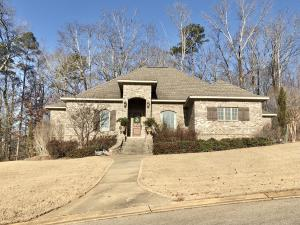 1003 Abermar Rounds, New Albany, MS 38652