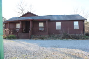 1811 McGee Road, Blue Mountain, MS 38663