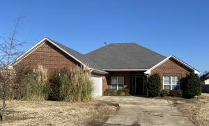 506 Wesson Park Road, Saltillo, MS 38866