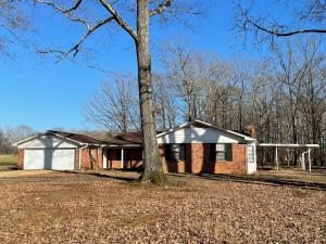 2131 Old Airport Road, Pontotoc, MS 38863