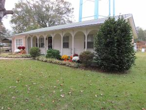 818 Walnut St., Amory, MS 38821