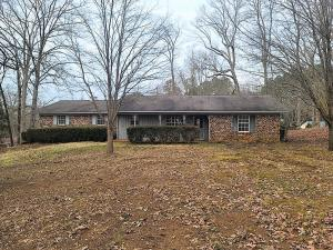 1051 Hwy 348, New Albany, MS 38652
