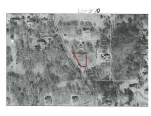 2030 Bordeaux (Lot 10) Ln., Tupelo, MS 38804