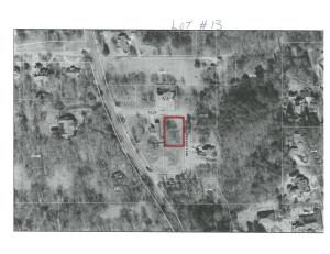 1961 Bordeaux (Lot 13) Ln., Tupelo, MS 38804