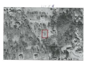 2041 Bordeaux (Lot 14) Ln., Tupelo, MS 38804
