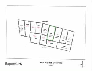 CR 1310 (Lot 8), Mooreville, MS 38857