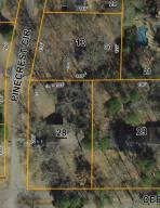 Pinecrest Dr., New Albany, MS 38652