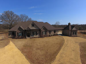 814 Euclatubba Road, Saltillo, MS 38866