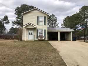 108 Jacinto Heights 4, Booneville, MS 38829