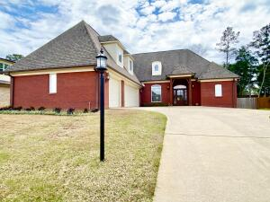1236 Westbrook Dr., Oxford, MS 38655