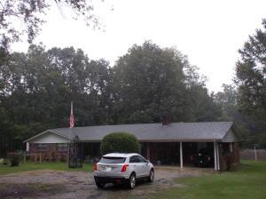 258 Blackjack Road, Tupelo, MS 38801