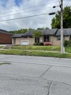 104 E Main, New Albany, MS 38652