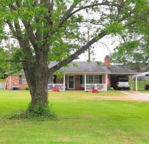 9861 Beck Springs Road, Hickory Flat, MS 38633