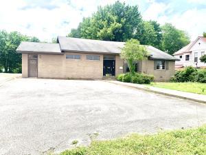 104 E Main St., New Albany, MS 38652