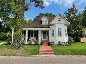 304 S Central, New Albany, MS 38652